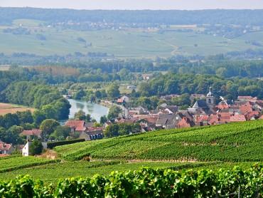 Champagne Super Tour de lujo Patrimonio de Reims y grandes Maisons de Champagne Epernay, Avenue de Champagne y ruta panoramica.