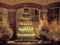 Private guided Christmas tour in Champagne