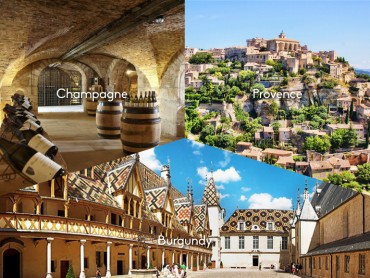 Christmas Group Tour - 20 people maximum, 8 Days & 7 nights