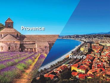 Deep Inside France Tour - Part 2: Provence & Riviera