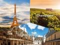 Deep Inside France Tour - Part 1