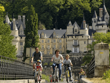 AMBOISE CYCLING LOOPS