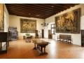 Royal Chateau of Amboise - Salle de l'Echanson - Loire Valley - France - (C) Stevens Fremont