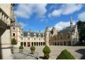 Royal Chateau of Blois - aile Louis XII - Loire Valley - France - (C) D. Lepissier
