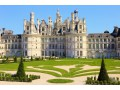 Chateau of Chambord Jardins-a-la-francaise-Chambord- Loire Valley - France -(C)-Ludovic-Letot-12