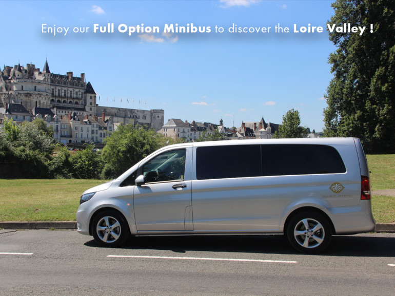 Must-see of the Loire Valley - Private Day Tour - Chenonceau and Chambord