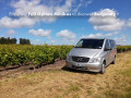 Private Day in Burgundy - Minibus and National Licenced Guide
