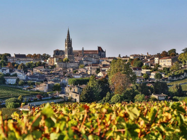 Bordeaux Super Stay (3 day tours and 2 nights)