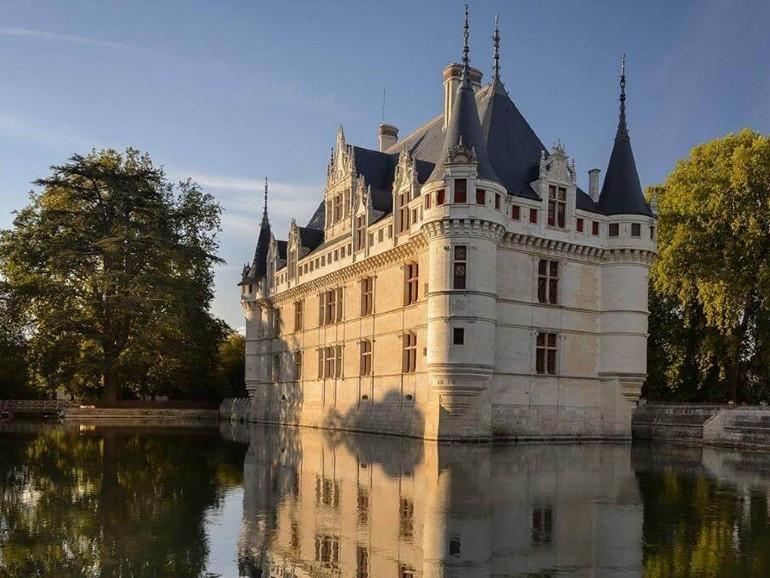 Beautiful Loire Valley