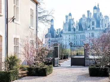 Excursión privada en el Valle del Loira de un día, imprescindibles