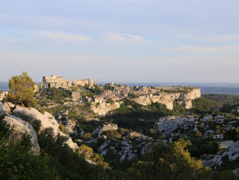 Provence Day Tours and two over nights in hotel**** in Aix-en-Provence, 3 cultural day tours