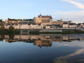 Royal Chateau of Amboise - Loire Valley - France - (C) France Intense