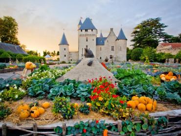 Chateau of Rivau - Loire Valley - France - (C) Chateau of Rivau