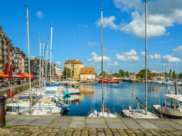 Normandy: Luxury Private Experience - 4 days & 3 nights