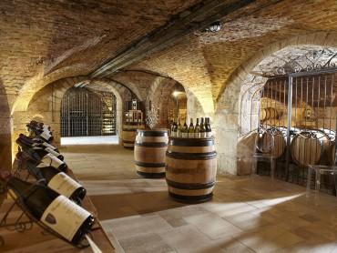 Burgundy Wine Tour + hotel Le Cèdre***** (Beaune) Heritage & Wines