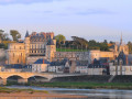 O Vale do Loire Elegante - Castelos e Vinhos: Chenonceau, Amboise e Clos Lucé - Terças e Sextas