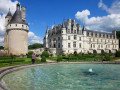 Valle del Loira Super tour Clasico, 3 Dias y 2 Noches en hotel 2*