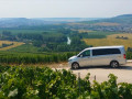 Reims Scenic, Champagne Day tour