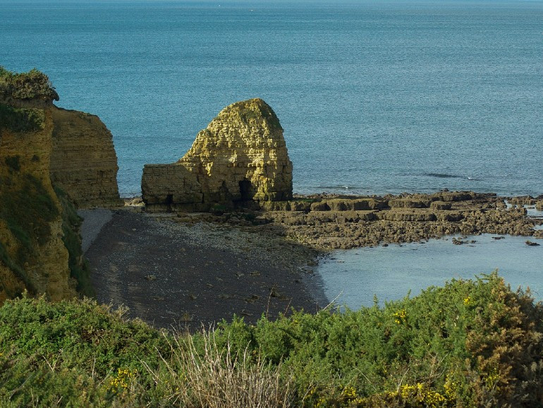 Self-guided tour from Paris to Normandy and Loire Valley - 7 days / 6 nights in a 4*hotel & charming guest house