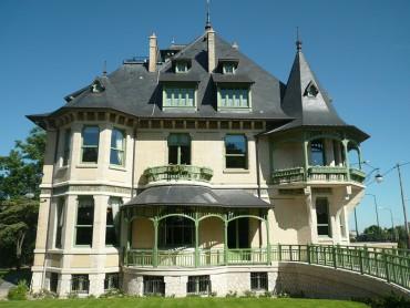 Patrimonio de Reims y grandes Maisons de Champagne Epernay, Avenue de Champagne y ruta panoramica