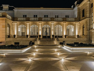 Excursion de lujo privada en Champagne - el alma del champagne soul and spirit of champagne - una noche hotel***** en Reims