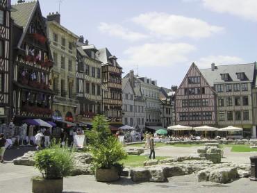 Excursión de lujo todo incluido, Romancia en France. 6 dias y 5 noches