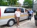 Champagne Tours Comfort Overnight in Hotel de la Paix **** Grande Maison de Champagne