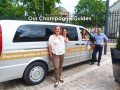 Champagne Tours Luxury Overnight in Les Crayères ***** Grande Maison de Champagne & Champagne day tour