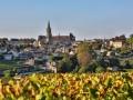 Day Tour: Merlot Wine of Saint Emilion and Pomerol