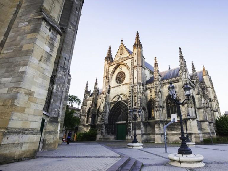 Bordeaux visit and Margaux Private Wine Tour
