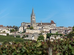 BORDEAUX SMALL GROUP TOURS