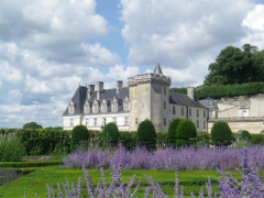LOIRE VALLEY SMALL GROUP TOURS 2019