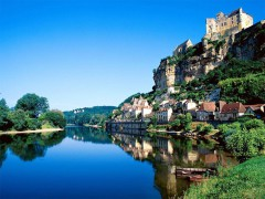 DORDOGNE SMALL GROUP TOURS