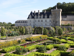 LOIRE VALLEY DAY TOURS - 1 DAY